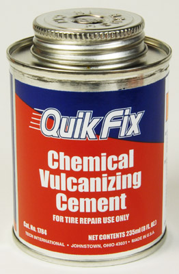 Quik Fix 8oz. Tire Repair