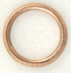14mm Copper Crushable Gasket