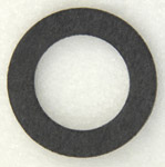 "18mm And 11/16"" Oversized Fiber Gasket"