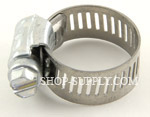 #10 Hose Clamp