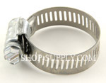 #20 Hose Clamp