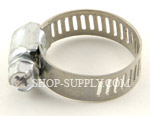 #6 Mini Hose Clamp