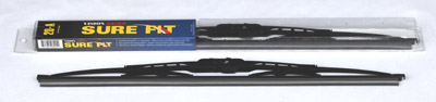 "17"" Retail Packaged USA Made Wiper Blade"