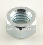 5/16 - 18 Size Hex Nuts