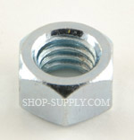 3/8 - 16 Size Hex Nuts
