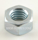 7/16 - 14 Size Hex Nuts