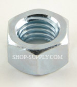 1/2 - 13 Size Hex Nuts